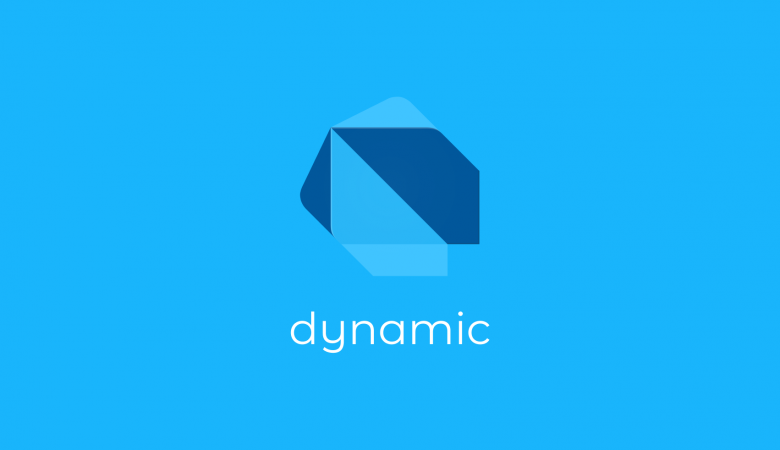 Belajar Dart - Dart Dynamic Type