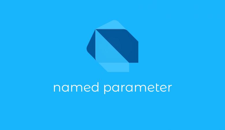 Belajar Dart - Named Parameter