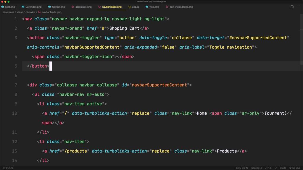 Tema Visual Studio Code Terbaik