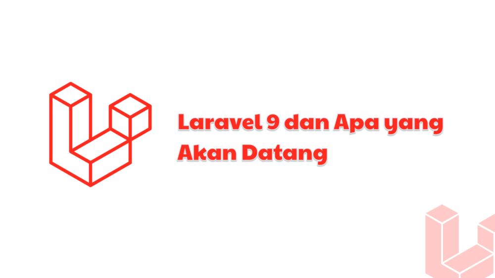Laravel 9